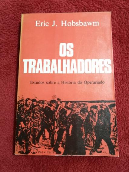 Livro Os Trabalhadores