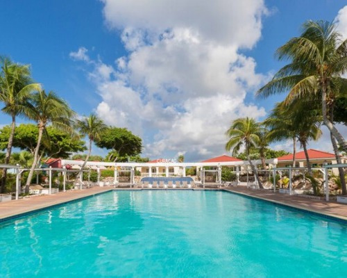 Apartamento Vacacional En Curacao