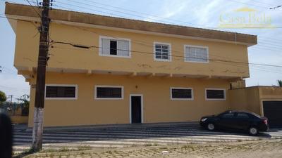 Apartamento Residencial Para Locação, Jardim Grandesp, Itanhaém - Ap0074. - Ap0074