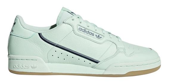 Zapatillas adidas Originals Moda Continental 80 Hombre Va