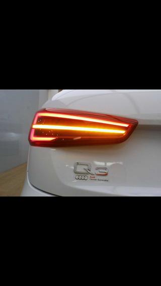 Audi Q3 1.4 Tfsi Attraction Flex S-tronic 5p 2017