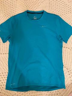 Camisa Da Nike Original