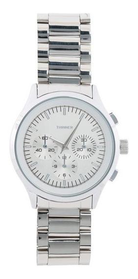 Reloj Thinner 1541 Plateado