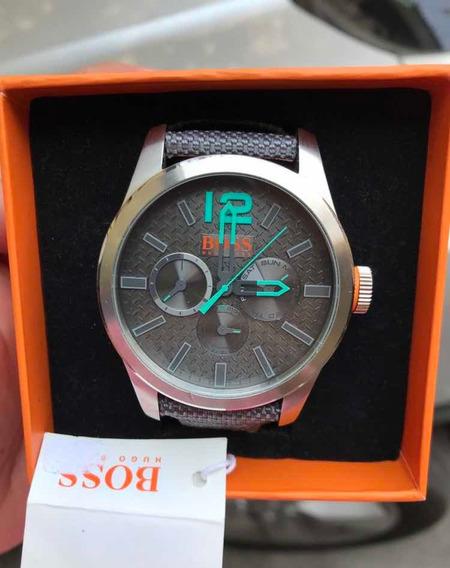 Reloj Hugo Boss Nuevo Y Original