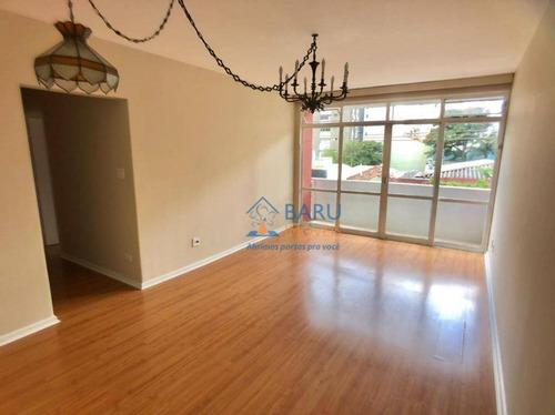Apartamento Com 3 Dormitórios, 94 M² - Venda Por R$ 690.000,00 Ou Aluguel Por R$ 2.000,00 - Perdizes - São Paulo/sp - Ap62377