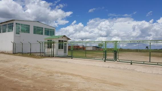 Arriendo Patio Industrial En Yopal Casanare