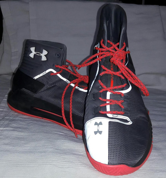 Zapatillas Under Armour Excelente Estado - Usadas