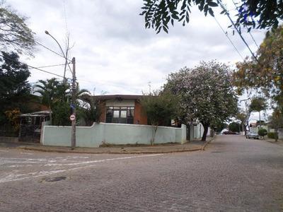 Casa Com 2 Dormitórios Para Alugar, 170 M² Por R$ 2.200/mês - Vila Independência - Valinhos/sp - Ca1066