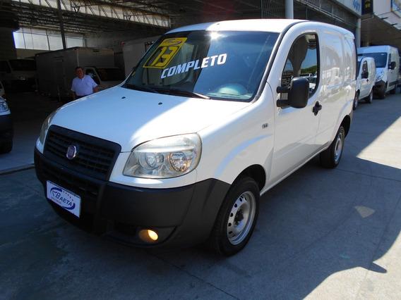Fiat Doblo Cargo 1.4 13/13 Completo