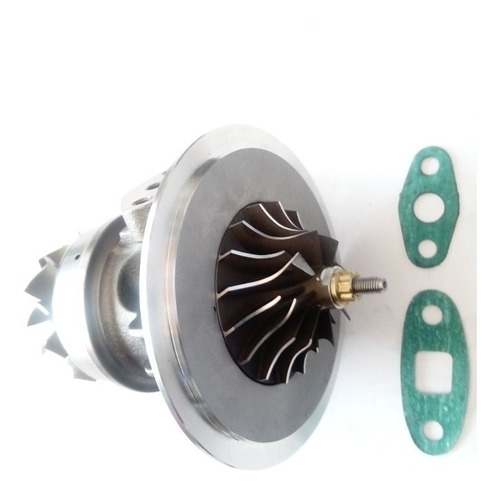 Imagen 1 de 10 de  Cartucho Turbo Perkins 6 Cil Fase 2  4 T04 T04b T04b58