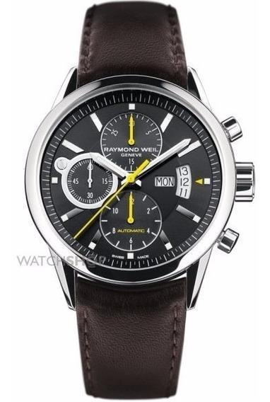 Relógio Raymond Weil Freelancer 42 Mm Automático