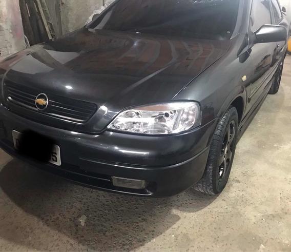 Chevrolet Astra 2.0 8v Sport 3p 2002