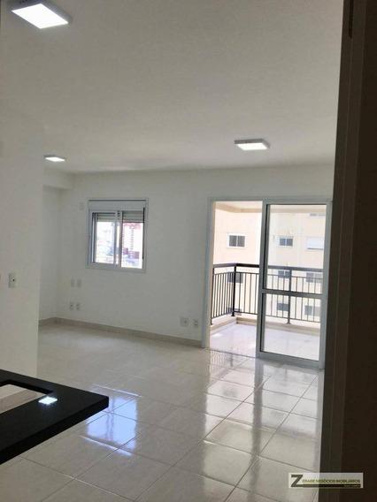 Flat À Venda, 38 M² Por R$ 286.000,00 - Jardim Flor Da Montanha - Guarulhos/sp - Fl0002