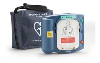 Equipo Para Entrenamiento Philips Heartstart Trainer M5085a