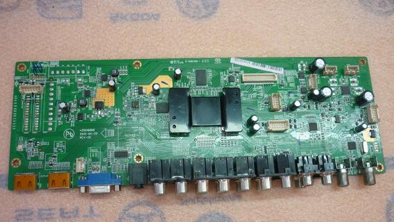 Placa Principal Tv Semp Toshiba Lc3255(a)wda