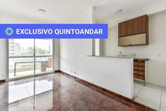 Apartamento No 5º Andar Com 2 Dormitórios E 2 Garagens - Id: 892987156 - 287156