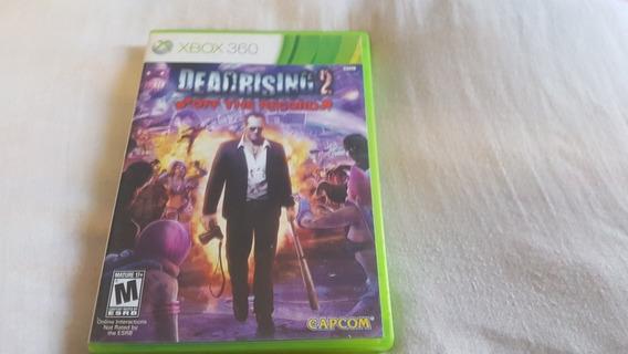 Deadrising 2 Xbox 360