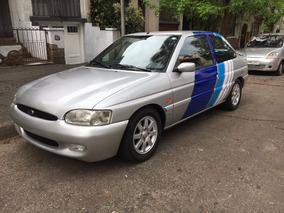 Ford Escrot Si 99 Oportunidad, Inmaculado