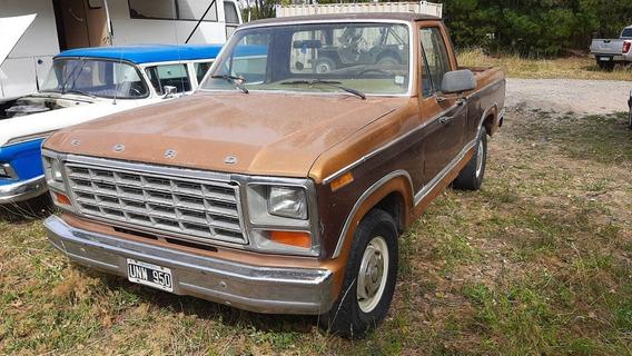 Ford Ranger Americana Xlt