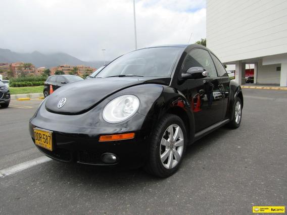 Volkswagen New Beetle Gls At 2000
