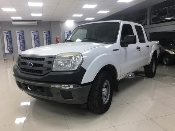 Ford Ranger 3.0 Cd Superduty 4x4 2012