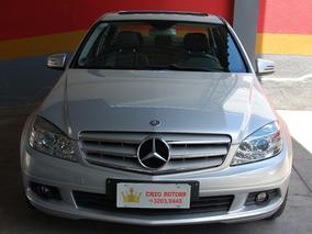 Mercedes-benz Classe C 180 1.6 Classic Special Kompressor 4p
