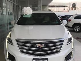 Cadillac Xt5 2017 Premium