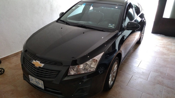 Excelente Chevrolet Cruze 1.8 Ls Aa Cd Mp3 R-16 At 2013