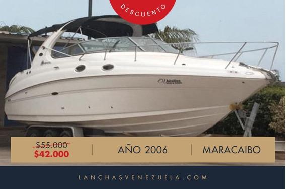 Lancha Sea Ray 28 Lv489