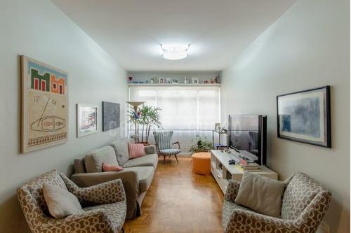 Imagem 1 de 15 de Apartamento Vila Nova Conceição Oportunidade  - Cf39829