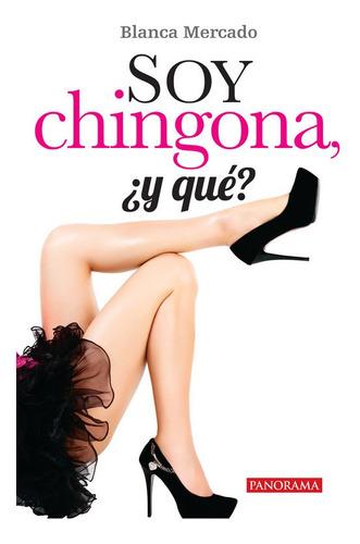 Imagen 1 de 1 de Soy Chingona, ¿y Qué?, Pasta Rústica