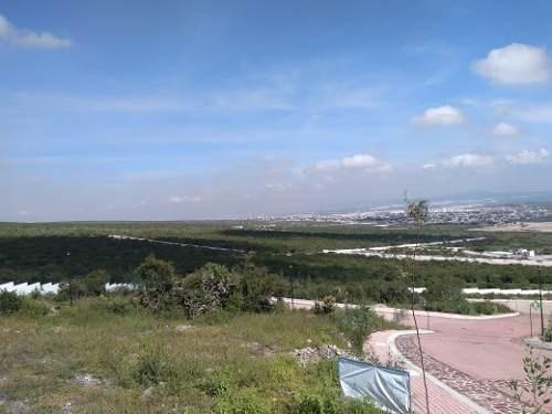 Terreno En Venta Ciudad Maderas Zona Sur De Queretaro
