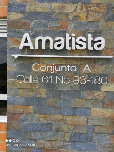 Apartamento Venta  Ciudad Melendez C. R. Amatista Sur Cali