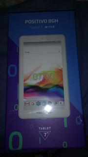 Tablet Positivo Bgh W 750