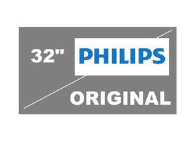 Philips - Película Polarizadora Lcd Led Tv 32 Zero Grau