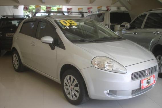 Fiat Punto 1.4 Flex 2009 Ipva 2020 Pago