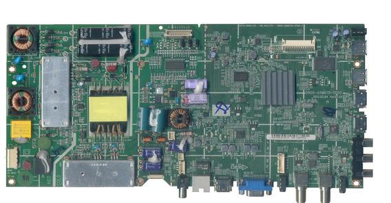 Placa Principal 5800-a5m67b-0p00