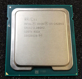 Xeon E5-2420 V2 15m 2.20ghz Lga1356 T320 Dl380e Ml350e G8
