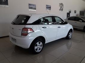 Chevrolet Agile 35.000 Km | Unica Dueña