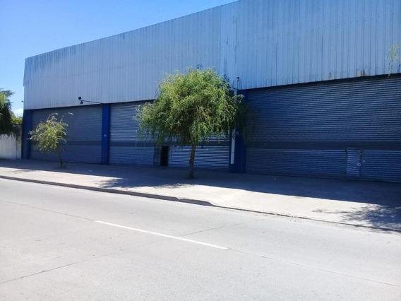 Alquiler Galpon General Rodriguez, Sobre Acceso Oeste Km 46