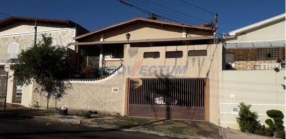 Casa Para Aluguel Em Chácara Da Barra - Ca281616