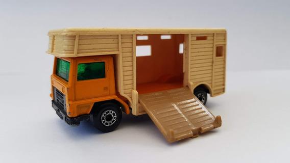 Matchbox Superfast N°60 - Horse Box