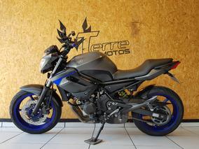 Yamaha Xj6 N - 2013