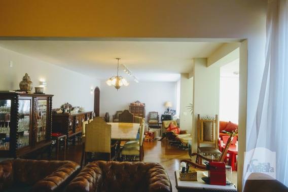 Apartamento À Venda No Santa Lúcia - Código 232400 - 232400