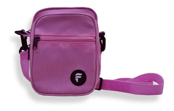 Lançamento Shoulder Bag Mini Fakie - Original - Diversas