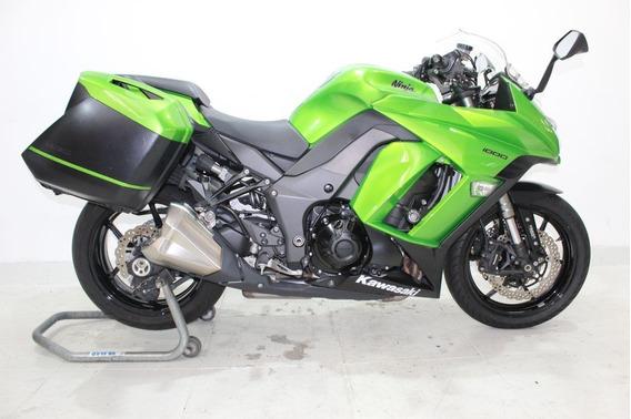Kawasaki Ninja 1000 Tourer Abs