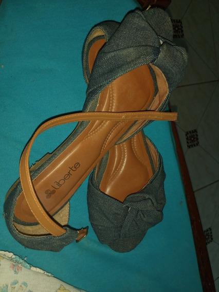 Sapato Sandália, N 36