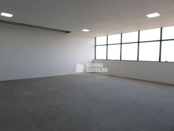 Sala Comercial Para Locação Jardim Paraíso I Itu. - Sa0298