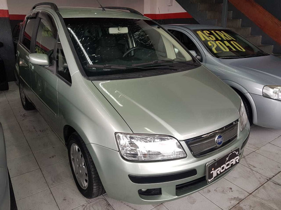 Fiat Idea Elx 1.4 Flex Completo 2006