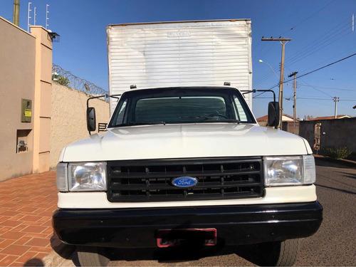 Imagem 1 de 8 de Ford F4000
